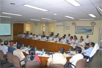 Kota Smart City Task Force